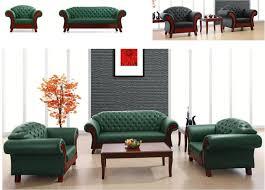 Modern Office Sofa Set Modern Hall Sectional Corner Sofa Set Cow Leather Shop For Sale