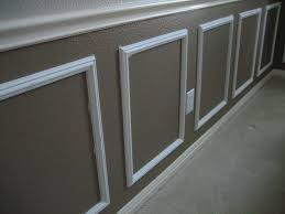 Diy Molding by Diy Picture Frame Molding House Exterior And Interior Creative