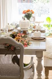 better homes and gardens fall decorating 106 mejores imágenes de fall decor for the home en pinterest