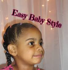 hair for babies 178 baby hair care easy ponytail style