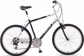 Fuji Comfort Bicycles 2003 Fuji Palisade Bicycle Details Bicyclebluebook Com