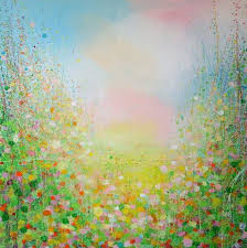 30 best silk painting images on pinterest paintings abstract