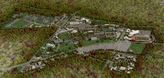 American University Campus Map Maps U0026 Directions