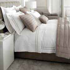 charlton bed linen collection bedroom the white company uk