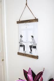 Poster Frame Ideas Poster Hangers Walmart Hanger Inspirations Decoration