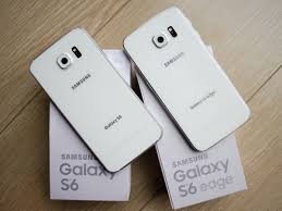 best black friday deals for samsung s6 edge samsung u0027s galaxy s6 and galaxy s6 edge are black white and