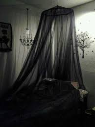 gothic rooms goth room i would either want the walls deep blood red or a deep