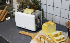 Toaster Box Amazon Com Fortune Candy Kst009 2 Slices Toaster Bagel Toaster