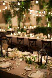 business u0026 home how to make an indoor wedding look outdoor