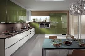 Euro Design Kitchen by Crystal Euro Design