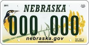 Delaware Vanity Plate Search Free Nebraska License Plate Lookup Enter A License Plate U0026 Search