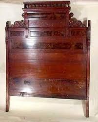 Marble Top Dresser Bedroom Set Antique Eastlake Dresser With Mirror U0026 Marble Tops Current
