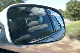 Office Rear View Desk Mirrors How To Adjust Your Side Rear View Mirrors And Why You Need 3
