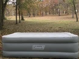 best air mattress reviews 2018 buyers guide