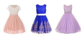 easter 2017 trends 15 easter dresses for juniors little girls kids 2017 modern