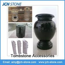 cemetery vases granite cemetery vases small tombstone buy small tombstone