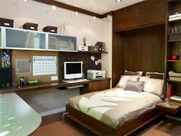 Interior Paint Colors by Optimize Your Small Bedroom Design Hgtv With Regard To Storage