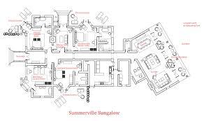 pictures bungalows floor plans best image libraries