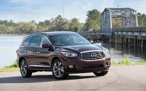 2016 infiniti qx60 2014 infiniti qx60 information and photos zombiedrive