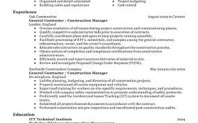 70 retail store manager resume example endearing restaurant
