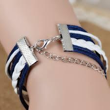 vintage infinity bracelet images 2014 multilayer braided bracelets vintage owl harry potter wings jpg