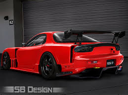 mazda rx7 fast and furious mazda rx 7 tokyo drift by malcolmfeth on deviantart