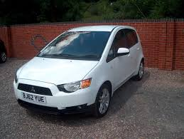 used mitsubishi colt 5 doors for sale motors co uk