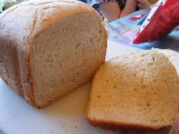 Pumpkin Spice Bread Machine The Virtual Goody Plate Coconut Bread In The Bread Machine