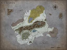 Dnd World Map by Map For My Volcanic Arctic Island Dnd Inkarnate