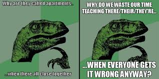Meme Raptor - apartments and grammar philosoraptor know your meme
