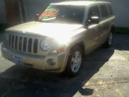 white jeep patriot 2008 rainwater motor co 2010 jeep patriot douglasville ga