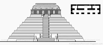 palenque ritual architecture of ancient mayans u2013 architecture revived