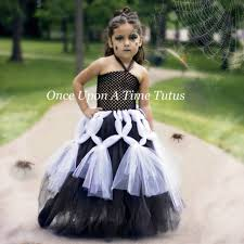 12 Months Halloween Costumes Shop Ready Ship Spider Witch Tutu Dress Halloween