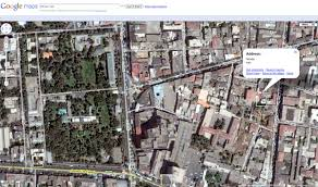 tehran satellite map want a map of tehran use open map or o reilly radar