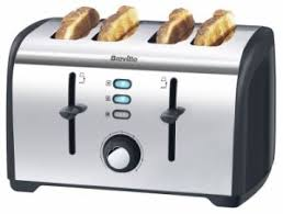 Top Ten Toasters Finding The Best Toaster Reviews For Your Kitchen In 2017