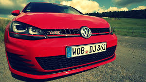2015 volkswagen golf gti performance mk 7 u0027 test drive u0026 review