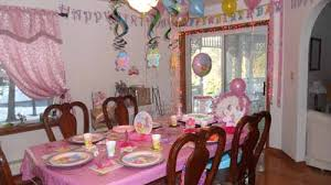simple birthday decoration for kids at home simple fun creative