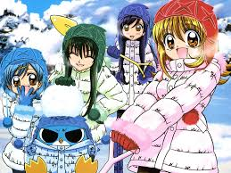 vocaloid halloween monster party night best 25 mermaid melody ideas on pinterest tokyo mew mew anime