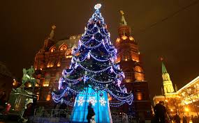 christmas tree don t call it a christmas tree how russia s yolka survived the
