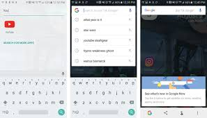 nexus launcher apk nexus launcher apk released for android slashgear