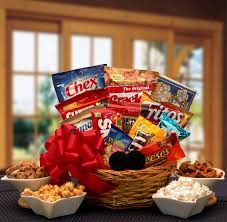 Snack Basket Delivery Snack Gift Baskets Snack Gift Basket Delivery Gift Basket Bounty