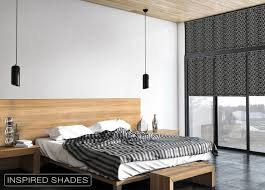 Modern Window Treatments For Bedroom - bedroom curtains bedroom window treatments budget blinds