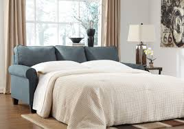 Innerspring Mattress For Sofa Bed by Ashley 271 Zeth Queen Sleeper Sofa