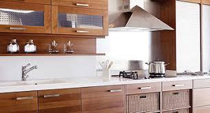 Straight Line Kitchen Designs Stylish U0026 Sleek Modular Kitchen Unit In India By Home Nilkamal