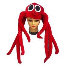 Octopus Halloween Costume Popularne Ośmiornica Halloween Kostiumy Kupuj Tanie Ośmiornica
