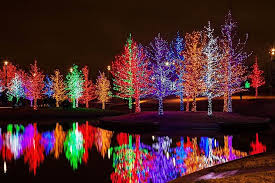 Lights Dfw Our 5 Favorite Light Displays In The Dfw Metroplex Dallas