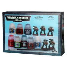 collector info 99170199011 60 11 warhammer 40 000 paint set