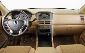 Honda Pilot 2003 Reviews 2002 2003 Cr V Pilot Included In Latest Honda Airbag Recall