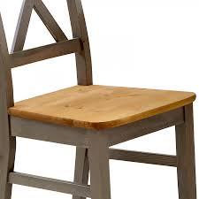 Esszimmerst Le Holz Massiv Landhaus Classic Essgruppe U2013 Für Ein Ländliches Heim Home24