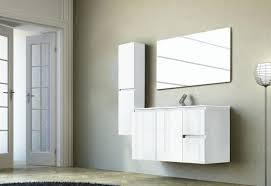 High Gloss Bathroom Furniture Grey Bathroom Cabinet Mirror Creative High Gloss Cabinets Room